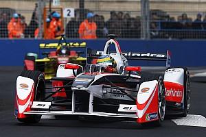 Formula E Analysis Mahindra Debrief: Shining over Berlin qualifying snag
