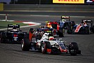 Haas elects for aggressive Chinese GP tyre strategy