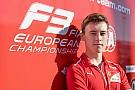 F3-Euro El protegido de Ferrari, Armstrong, disputará la temporada con Prema