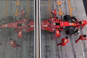 Formel 1 News Formel 1 2018: Kalender, Testfahrten, Fahrer, Teams