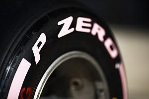 Pirelli: Hypersoft e Superhard sono le nuove gomme per il 2018