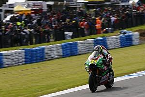 MotoGP News Aleix Espargaro: 4. Mittelhandknochen gebrochen, Sepang sollte gehen