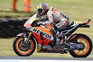 """MotoGP Noticias Pedrosa: """"Sabía que me iba a costar, pero fue más difícil de la cuenta"""""""