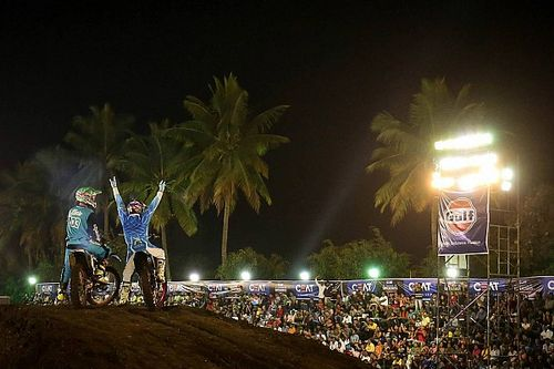 Pune Supercross League to feature international riders, IPL-style auction