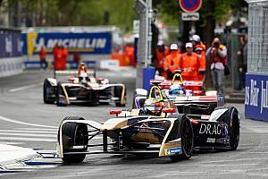 Formule E Actualités Lotterer prêt à aider Vergne pour le titre