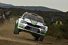 WRC Video: Spectaculaire koprol Rovanpera (17) in Argentinië