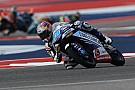 Jorge Martin firma la sua decima pole in Moto3 ad Austin
