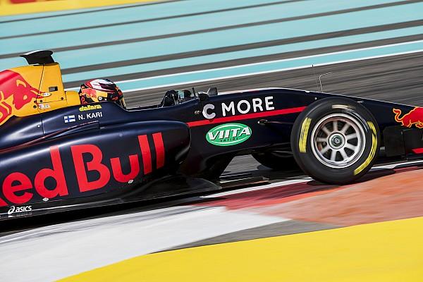 GP3 レースレポート GP3レース1:ニコ・カリがGP3初優勝。福住スタート失敗が響き15位