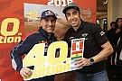 Dakar Pour sa 40e édition, le Dakar se fend d'un parcours