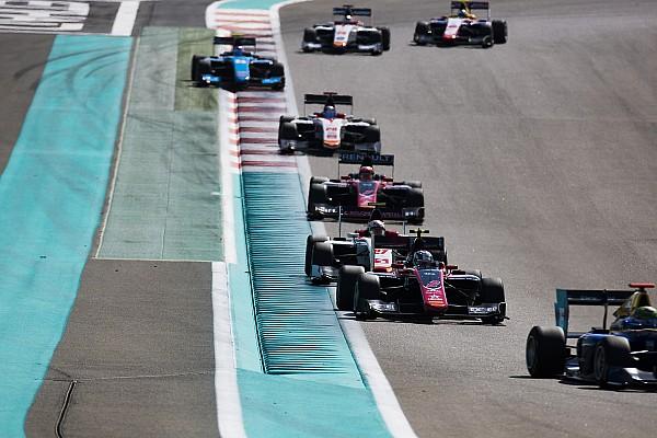 その他 速報ニュース 2019年よりGP3もFIA F3選手権へ名称変更。F1へのステップアップ明確に