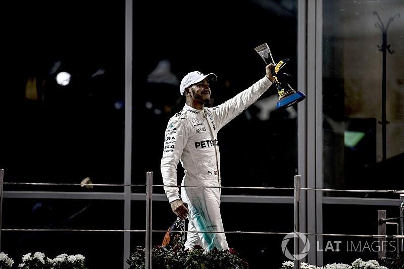 Lewis Hamilton betrachtet schlechtes Set-up nicht als Fehler