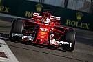 À Abu Dhabi, Ferrari est déjà tourné vers 2018