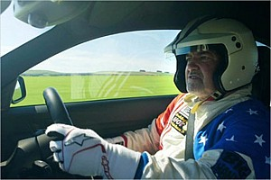 Automotive News Grand Tour lässt Stig-Nachfolger fallen