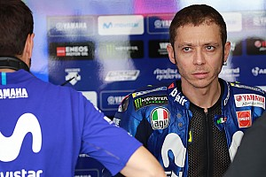 MotoGP Breaking news Rossi