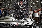 IndyCar IndyCar у Фініксі: Ньюгарден здобув тактичну перемогу