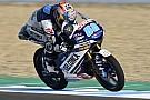 Moto3 Moto3 Le Mans: Martin opent met snelste tijd