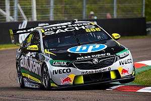 Supercars Breaking news Holden won't influence Lowndes replacement