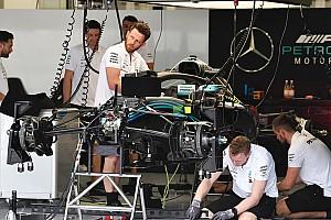 Formula 1 Özel Haber Bahreyn GP: Öne çıkan teknik kareler