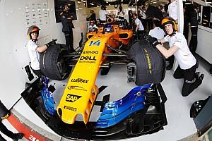 Формула 1 Новость В новом сезоне Ф1 повысят лимит топлива: гонщики перестанут экономить