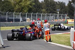 Formula 1 Analiz Meksika GP, niçin 2017'nin en zor yarışı olacak?