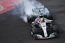McLaren: Mercedes est