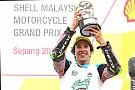 Moto2 Como Morbidelli superou suicídio do pai para ser campeão