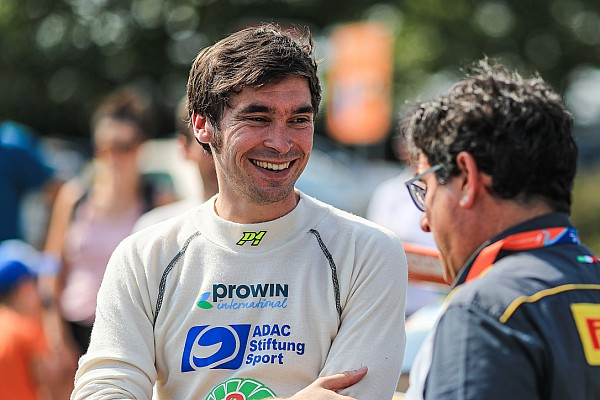 ERC Ultime notizie Griebel approda alla Peugeot Deutschland e correrà nell'ERC e in Germania