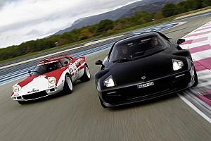 Automotive Noticias de última hora El nuevo Lancia que no se llamará Lancia
