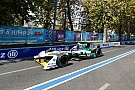 Formula E Audi, di Grassi'nin