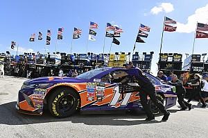 NASCAR Cup Interview Denny Hamlin: