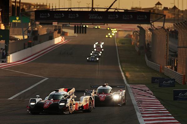 WEC Noticias de última hora Toyota va camino de mantener a López y a todos sus pilotos