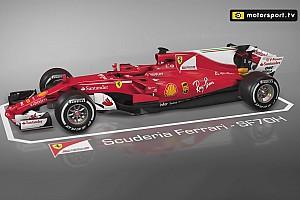 F1 Artículo especial Exclusivo: Los cambios aerodinámicos que llevaron a Ferrari al triunfo