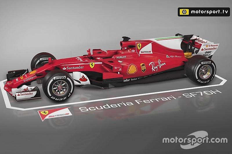 Revealed: The key aero changes that put Ferrari back on track