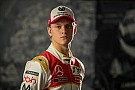 F3 Europe Schumacher