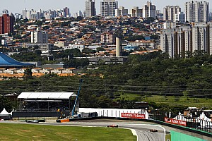 FIA та Ф1 обговорять безпеку на всіх етапах після нападів у Бразилії