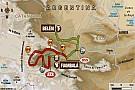 Dakar Dakar: oggi per le moto inizia la seconda tappa Marathon