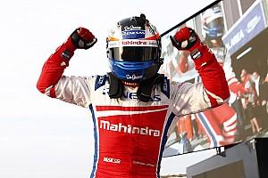 电动方程式 比赛报告 马拉喀什ePrix:罗森奎斯特后程发力,超越布耶米获胜