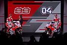 MotoGP Dovi és Lorenzo is teljesen másnak látja a 2018-as Ducati festését