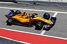 """Formule 1 Vandoorne: """"Kunnen info uit Barcelona-test goed gebruiken in Monaco"""""""