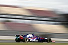 فورمولا 1 تورو روسو ترغب بسائق يابانيّ مع هوندا