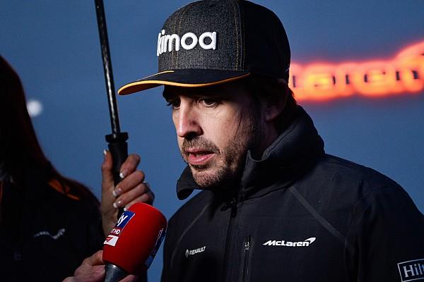 Fórmula 1 Noticias Alonso pensó en el retiro al final del 2017