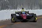 Відео: найвидовищніші моменти етапу IndyCar у Сент-Піті