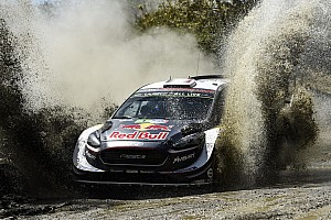 WRC Breaking news FIA confirms new Power Stage rules for Corsica