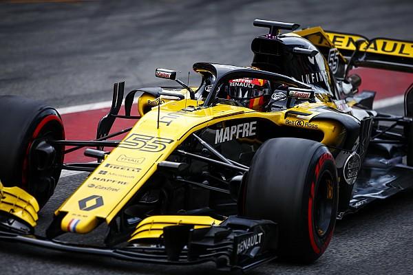 Fórmula 1 Últimas notícias Sainz se diz pronto para punições por desempenho de motor