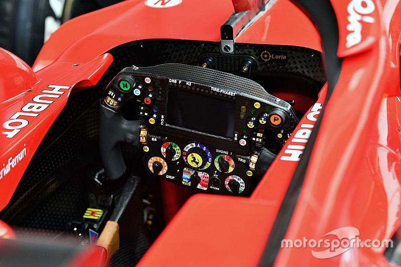 ANÁLISE: O que há por trás da mais recente intriga tecnológica da Ferrari?