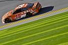 NASCAR Cup Suárez lidera la tercera práctica para Daytona 500