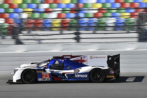 """IMSA 突发新闻 阿隆索:Ligier""""需要更多速度""""来竞争戴通纳胜利"""
