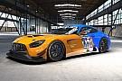 GT Yvan Muller Racing s'attaque au GT4 en 2018