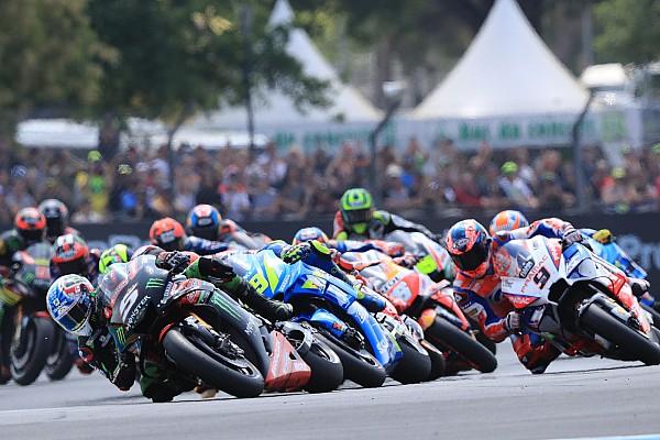 MotoGP Résultats GP de France : le point sur les duels entre équipiers