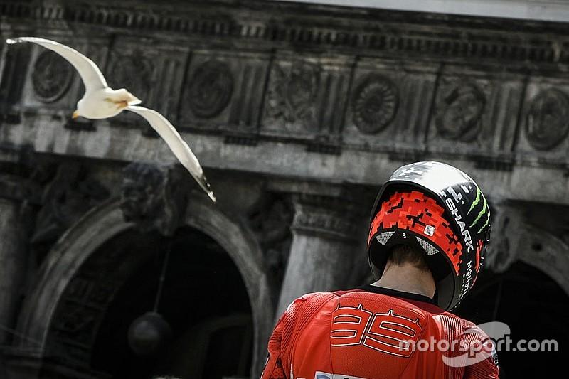 Mercato MotoGP: la Ducati s'è arresa prima di Lorenzo